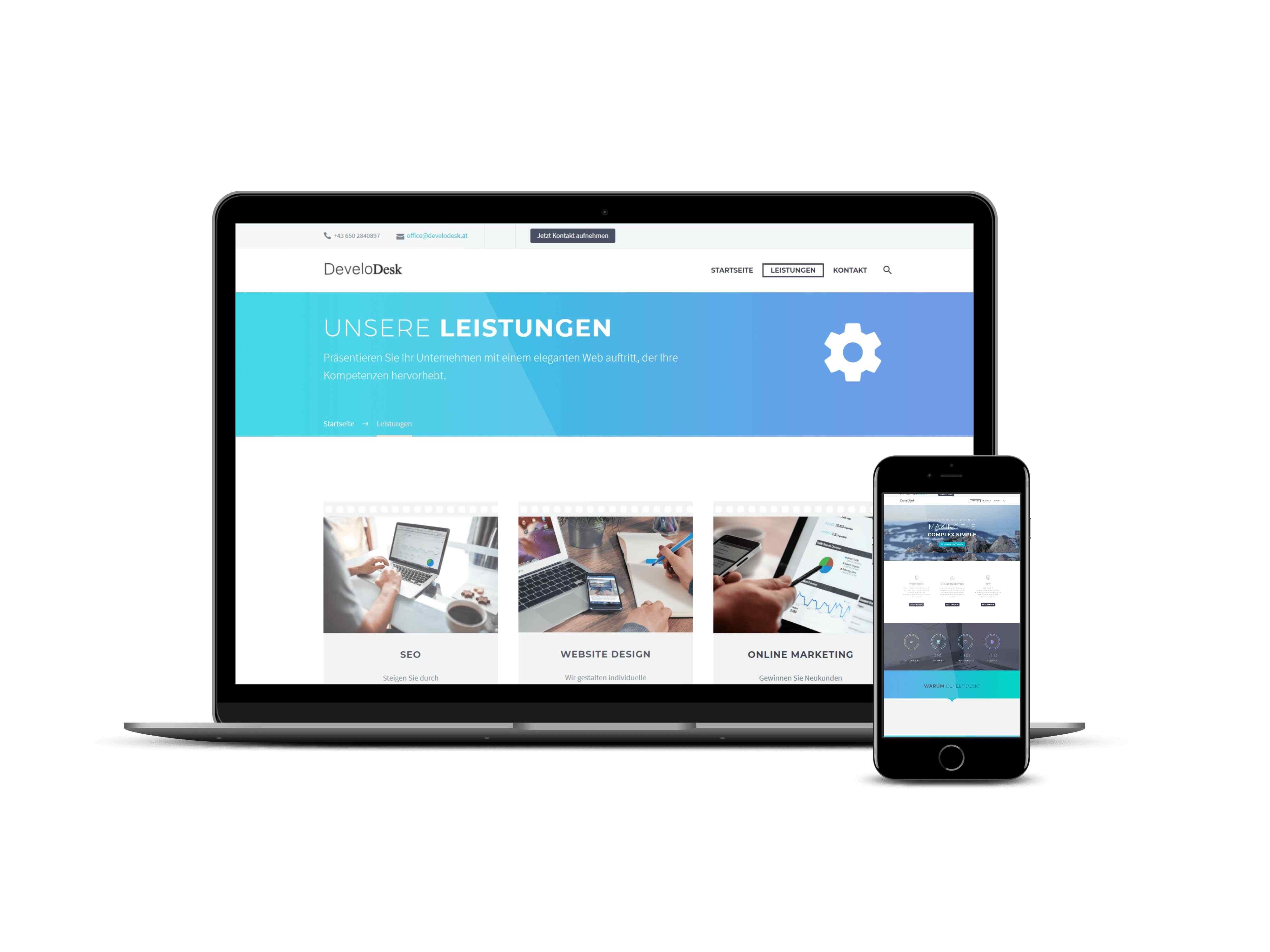Social Media Agentur Salzburg